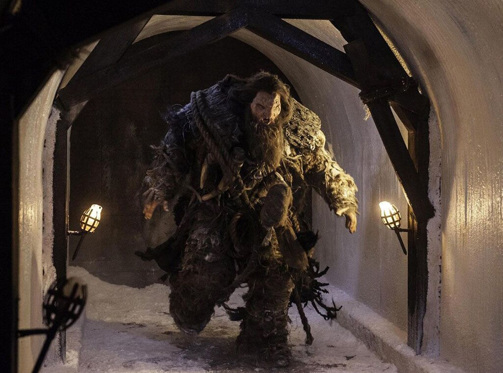 Neil Fingleton, Game of Thrones