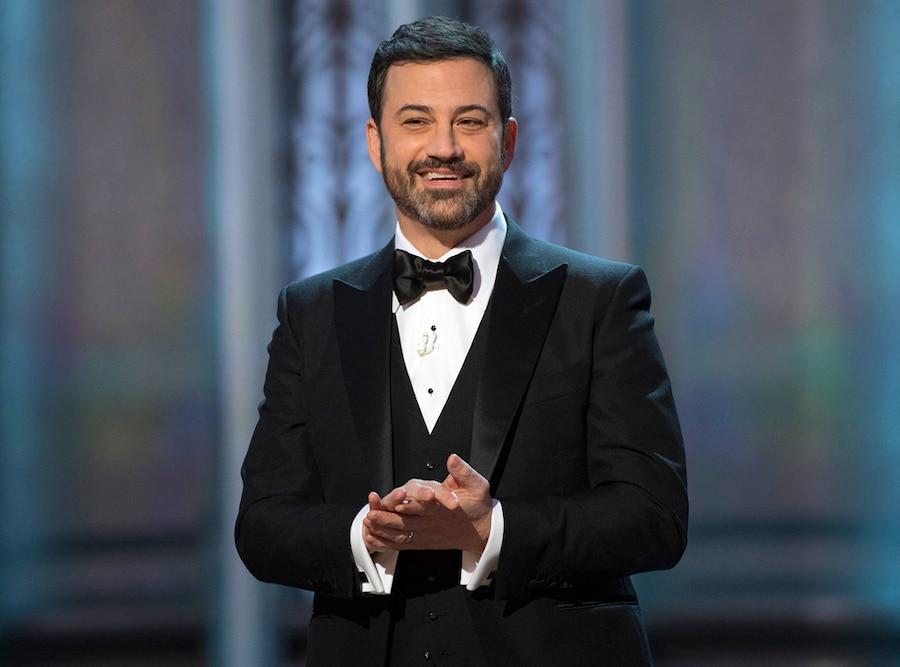 Jimmy Kimmel, 2017 Oscars, Academy Awards, Show