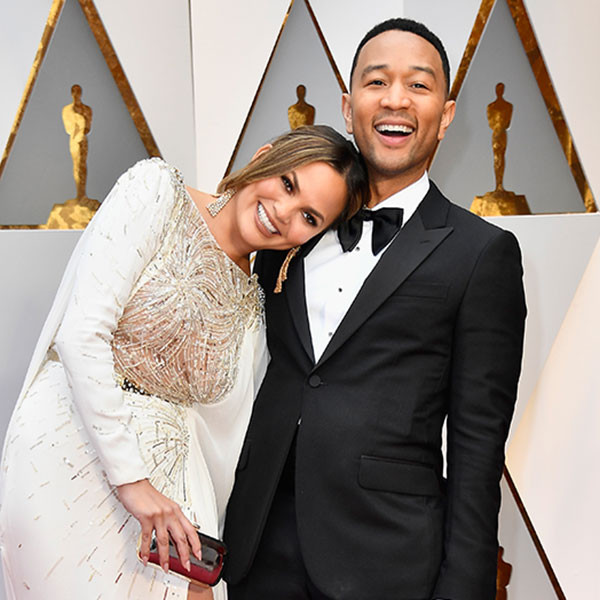 Oscars 2017: Red Carpet Couples