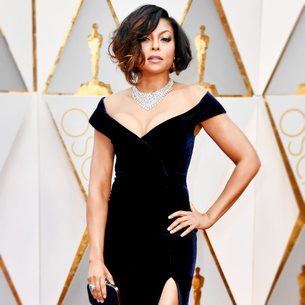 Oscars 2017: Best Dressed Women