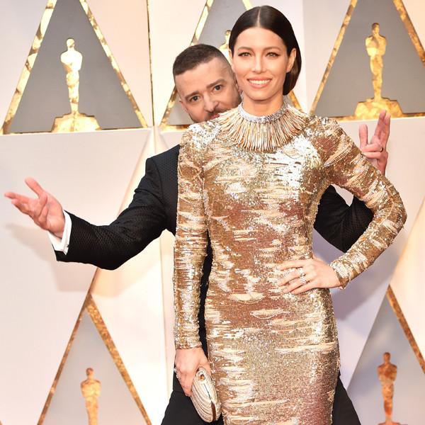 2017 Oscars: All-Access