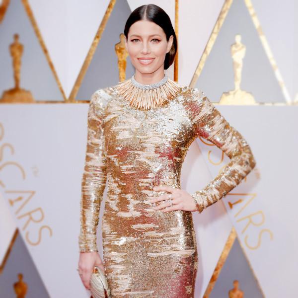 ESC: Jessica Biel, Best Dresses