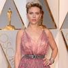 Scarlett Johnasson, 2017 Oscars, Academy Awards, Arrivals