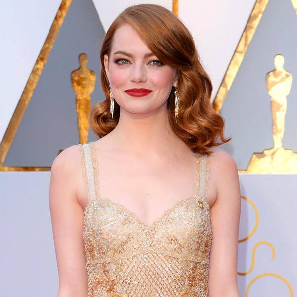 Oscars 2017 Red Carpet Arrivals