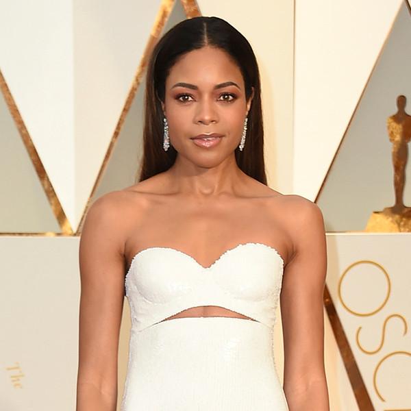 Naomie Harris, 2017 Oscars, Academy Awards, Arrivals