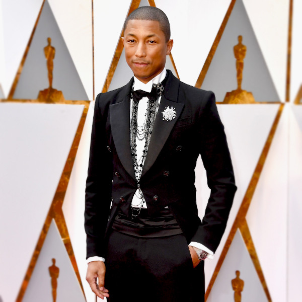 Oscars 2017: Best Dressed Men