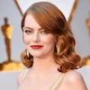 ESC: 2017 Oscars, Beauty, Emma Stone