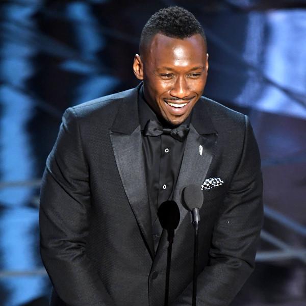 Oscars 2017 : les vainqueurs