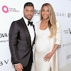 Ciara Gives Birth! Singer Welcomes Baby Girl Sienna Princess With Russell Wilson