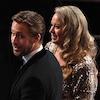 Ryan Gosling, Justin Timberlake, 2017 Oscars, Academy Awards