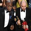 Moonlight, La La Land,2017 Oscars, Academy Awards, Winner