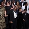 Moonlight, 2017 Oscars, Academy Awards, Winner