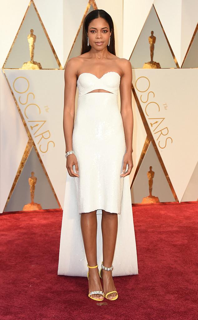 Naomie Harris Oscars 2017