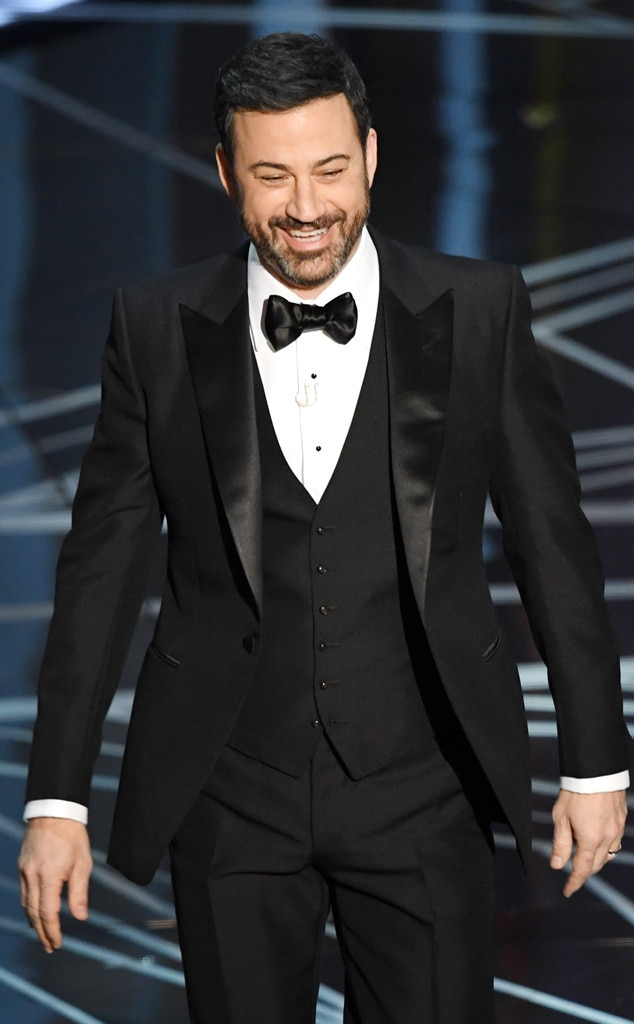 Jimmy Kimmel, 2017 Oscars, Academy Awards, Show