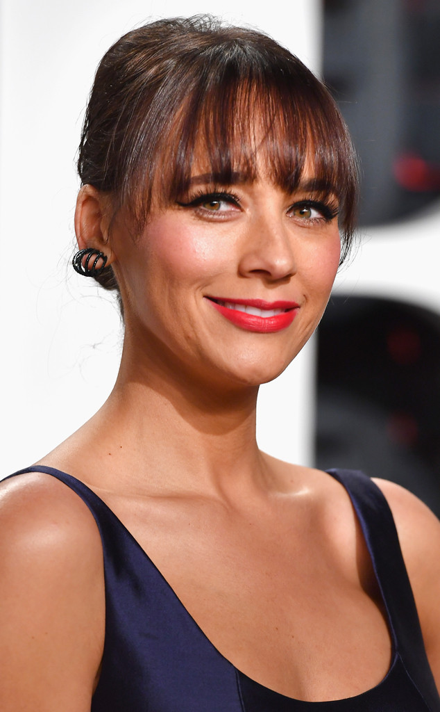 ESC: Glossier Beauty, Rashida Jones