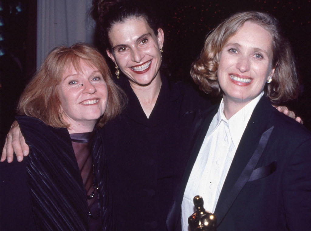 Jan Chapman, Janet Patterson, Jane Campion