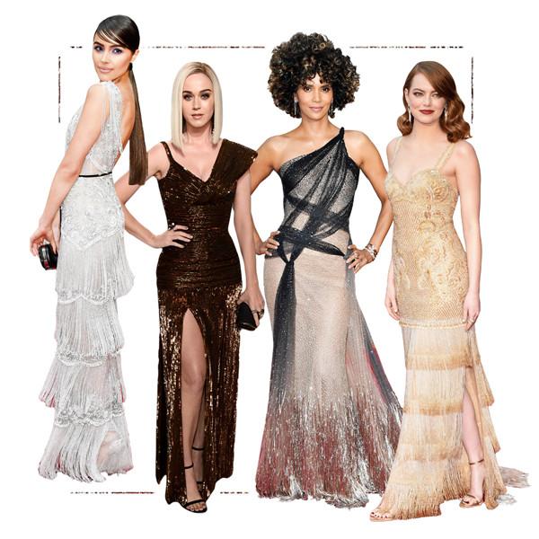 ESC: Oscars Style Tribes