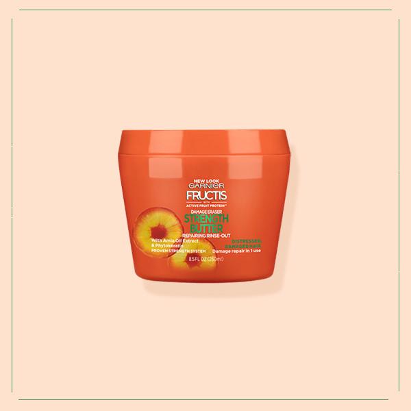 ESC: Fructis