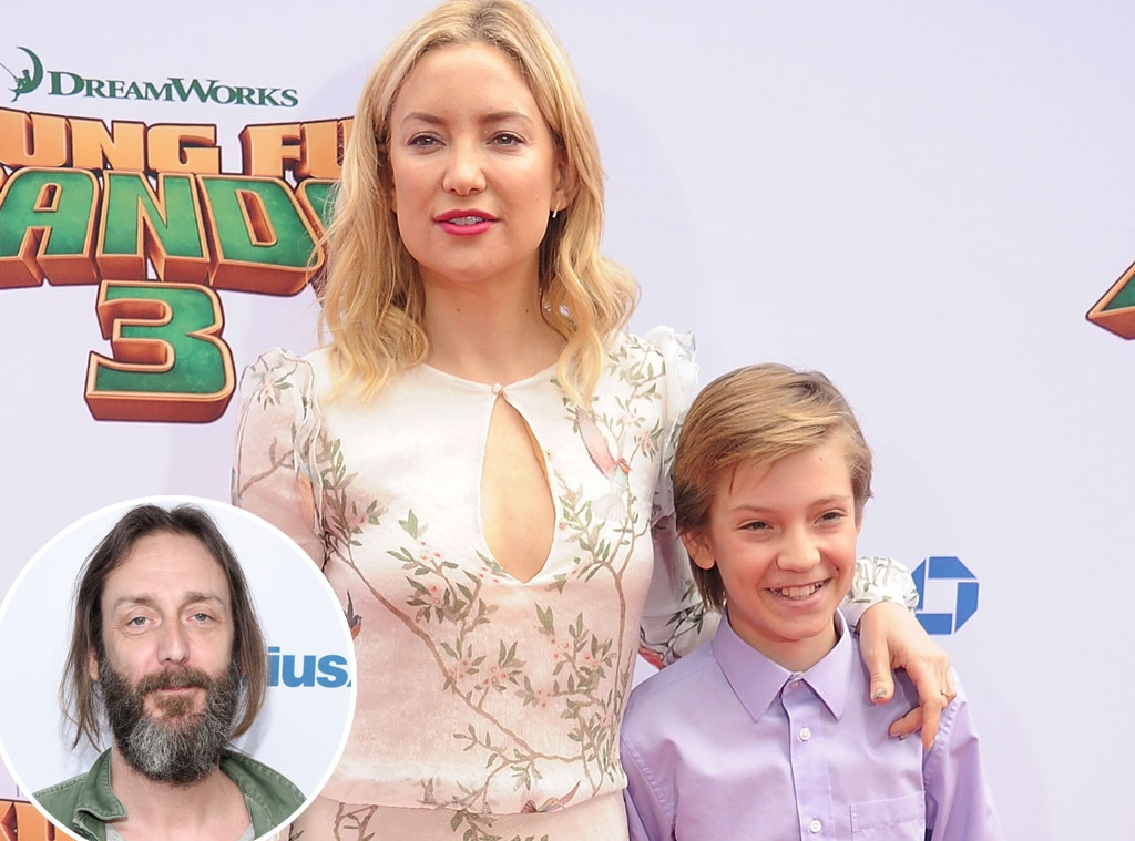 Kate Hudson, Ryder, Chris Robinson