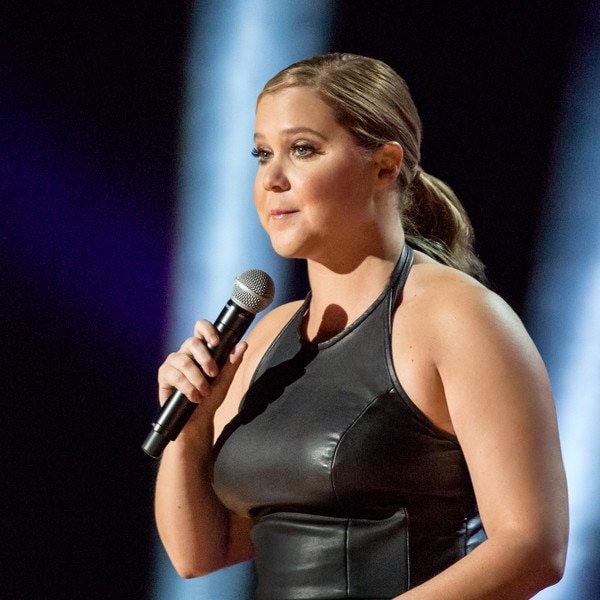 Amy Schumer Is the Only Woman to Make List of Highest-Paid Comedians