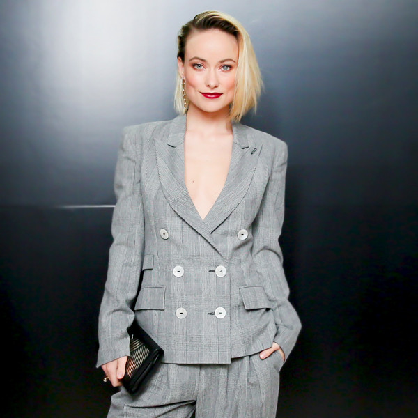 ESC: March Horoscopes, Olivia Wilde