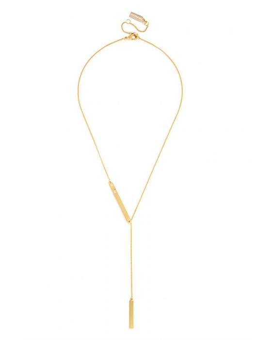 ESC: Lariat Necklaces