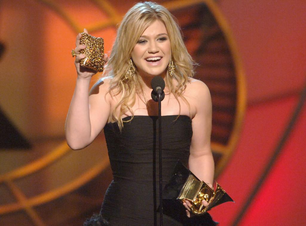 Kelly Clarkson, Grammys, 2006