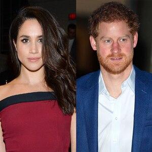 Le prince Harry et Meghan Markle : retour sur une histoire d'amour