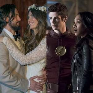This Is Us, The Flash, The 100, Shadowhunters, Top Couples