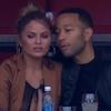 Chrissy Teigen, John Legend, 2017 Super Bowl