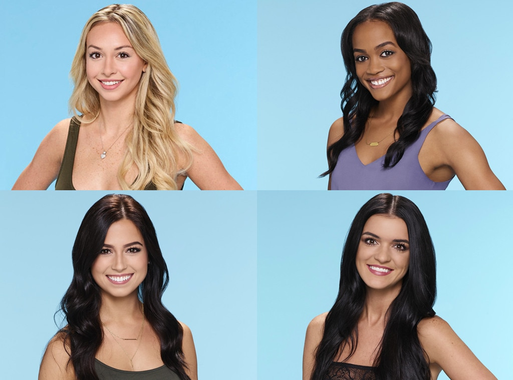 ABC's first black 'Bachelorette' is Rachel Lindsay class=