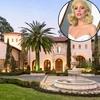 Lagy Gaga, Airbnb