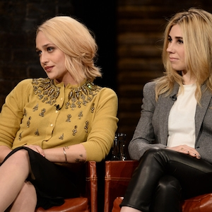 Girls, Inside the Actors Studio