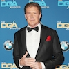David Hasselhoff, 2017 DGA Awards