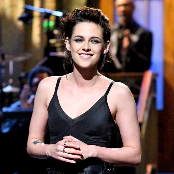Kristen Stewart May Be Officially Beloved After Saturday ...  Kristen Stewart