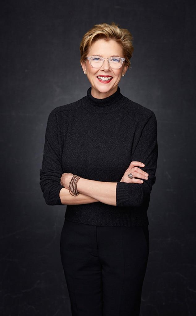 Annette Benning