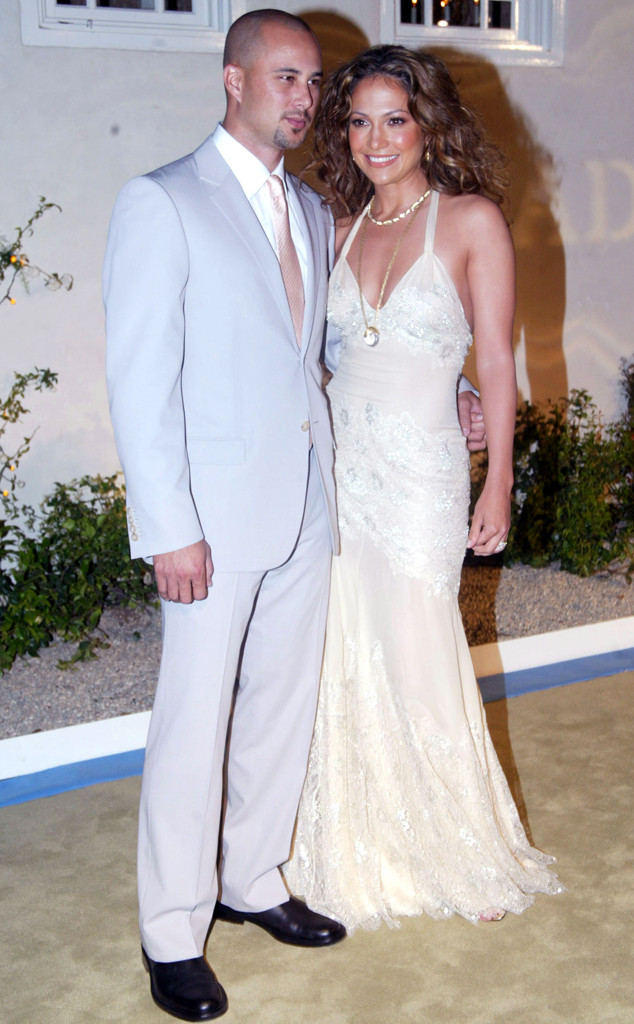 Chris Judd, Jennifer Lopez