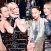 ESC: Rachel Zoe, Jennifer Meyer, Poppy Delevingne, Nicole Richie and Jaime King