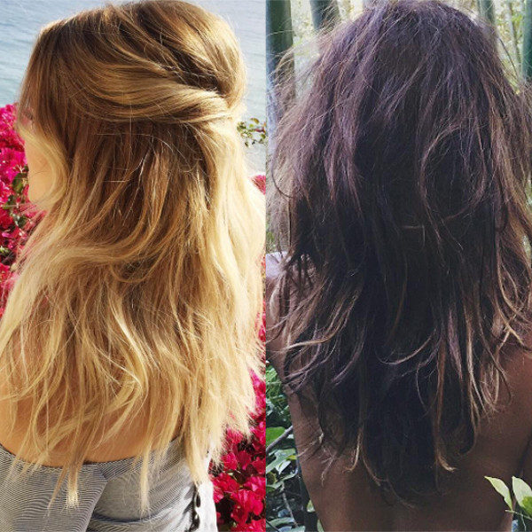 Kristin Ess Hair, Instagram