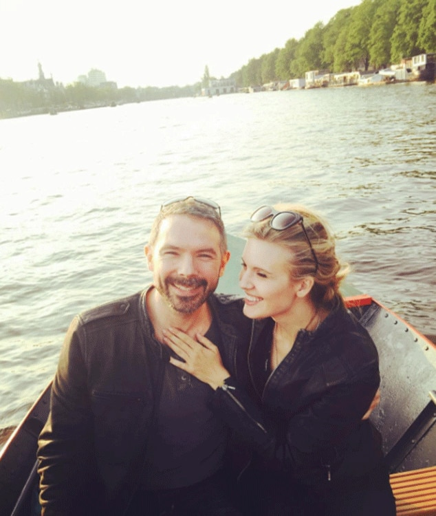 Lost Actress Maggie Grace Marries Brent Bushnell