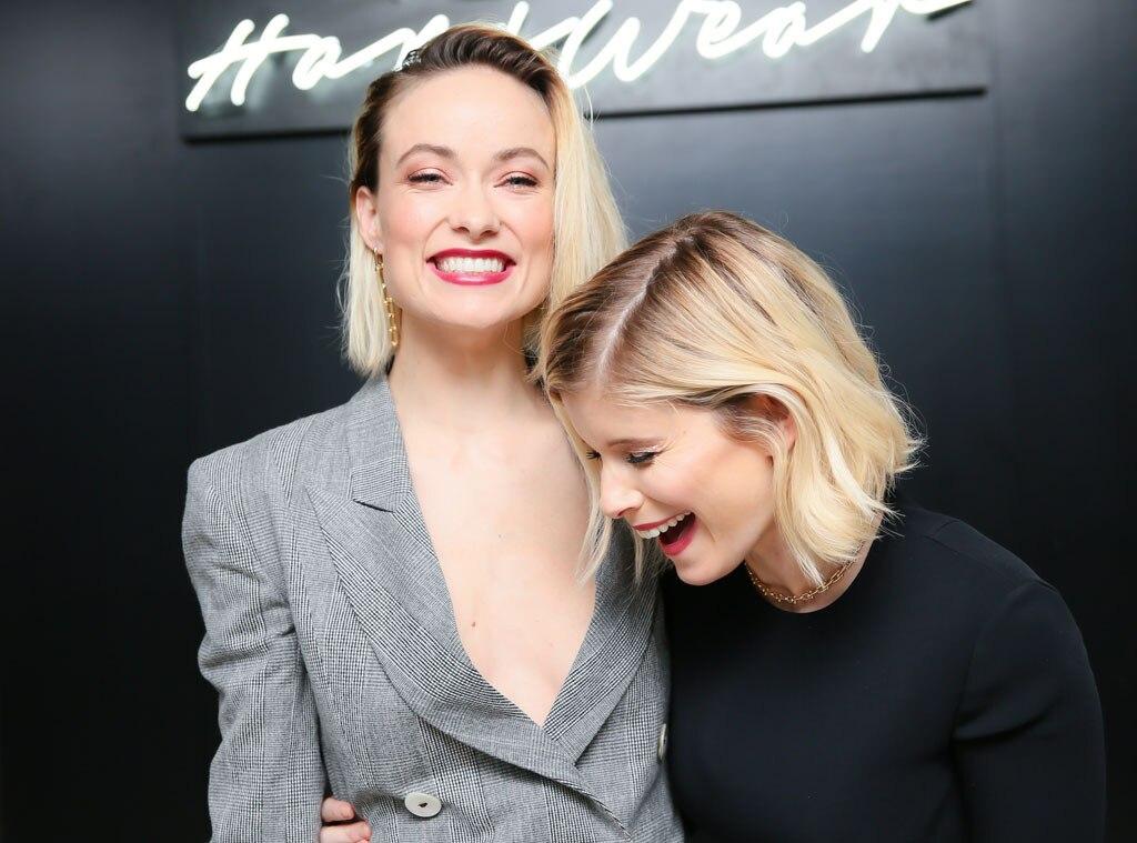 Olivia Wilde, Kate Mara