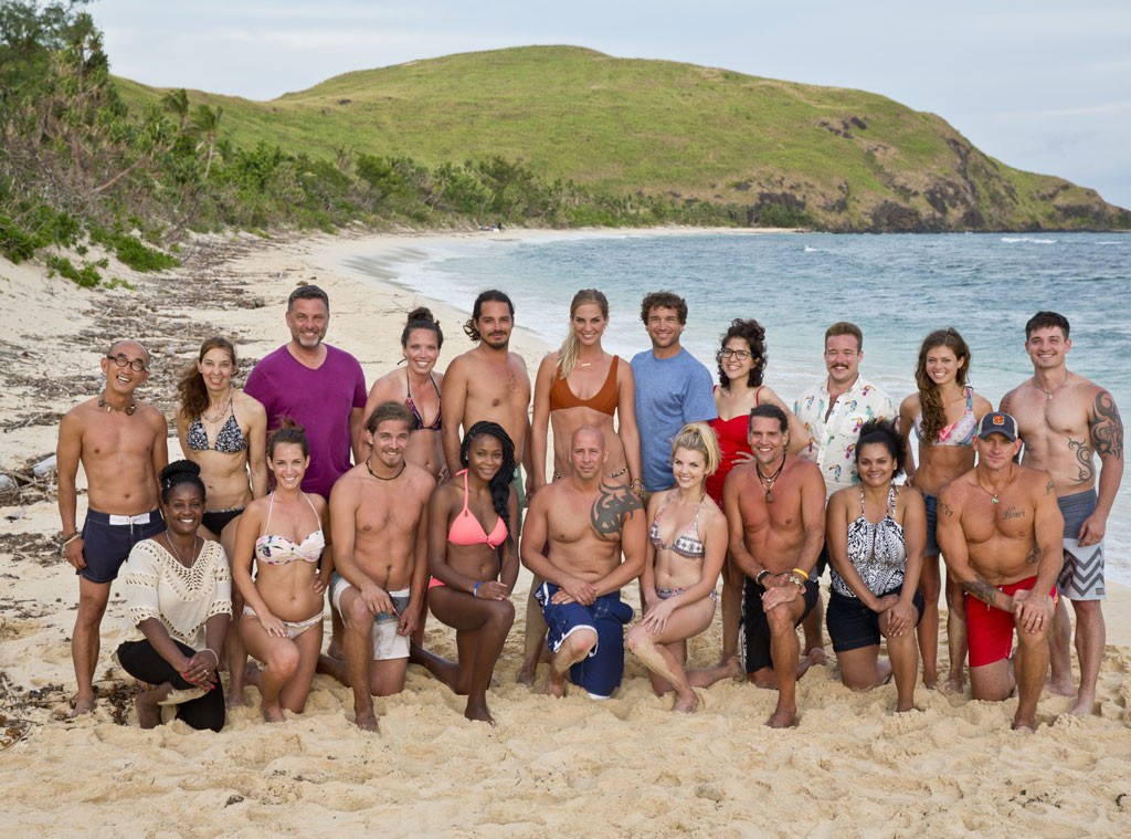 Survivor Game Changers, Season 34