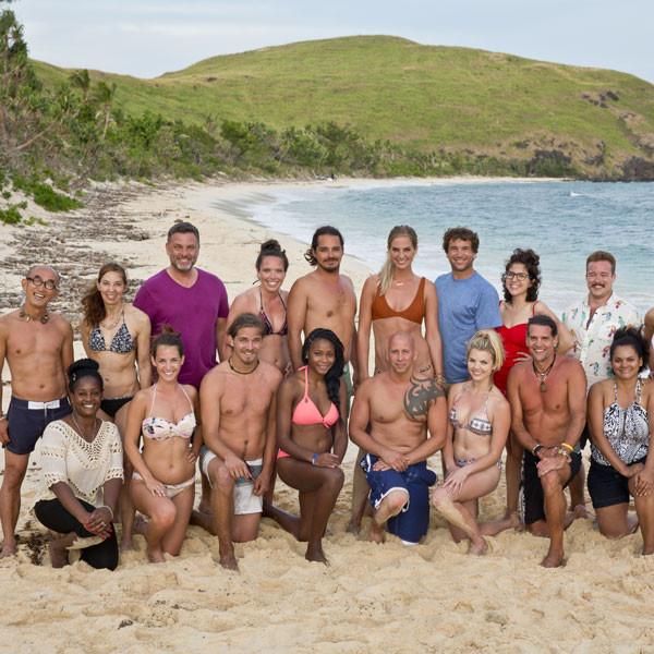 Survivor Game Changers, Season 34