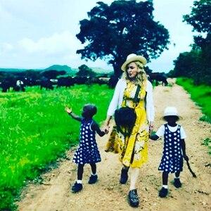 Madonna, Esther, Stella