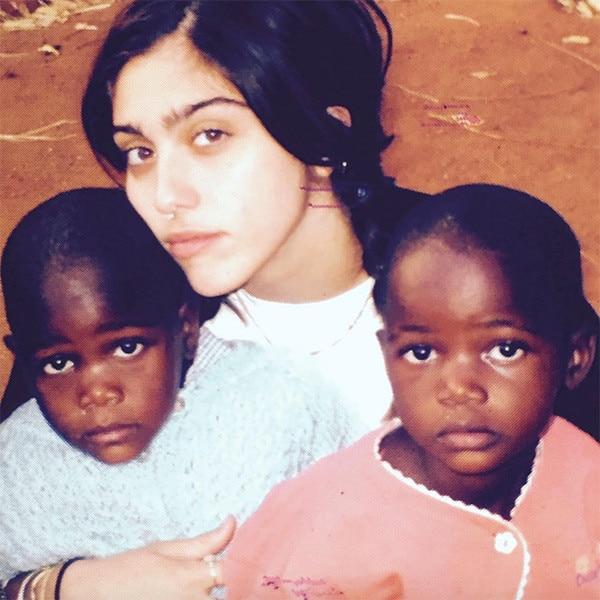 Lourdes Leon, Esther, Stella