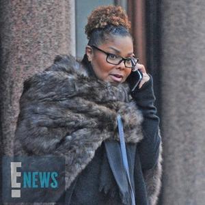 Janet Jackson, Katherine Jackson, Rebbie Jackson, EXCLUSIVE