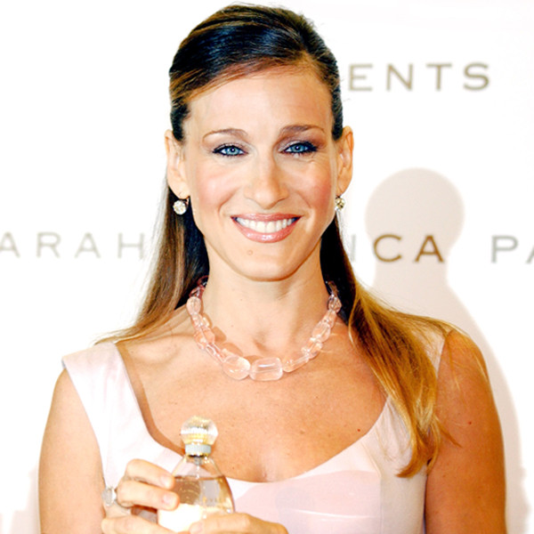 ESC: Celebrity Perfumes, Sarah Jessica Parker