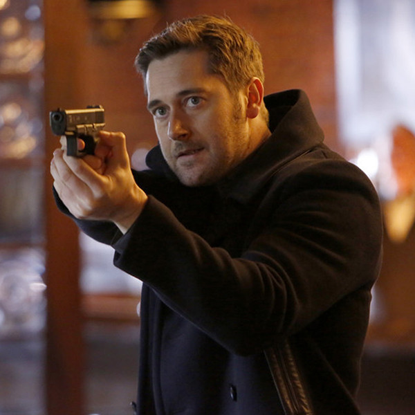 The Blacklist, Ryan Eggold
