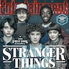 Stranger Things, Entertainment Weekly