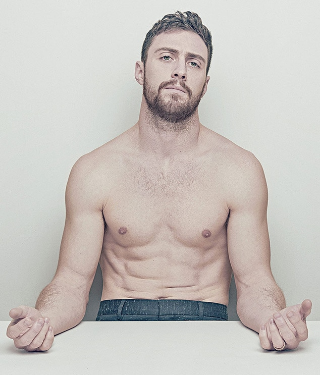 Aaron Taylor-Johnson, New York Magazine